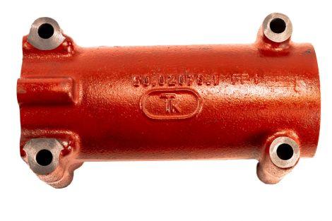 Cylinder podnośnika kpl  NT