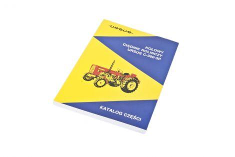 Katalog C-360-3P