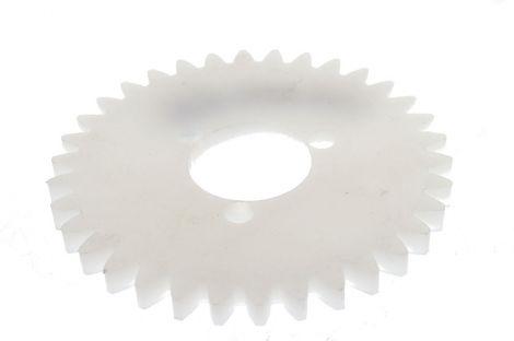 Koło plastikowe Z-34 1600-040-101.10