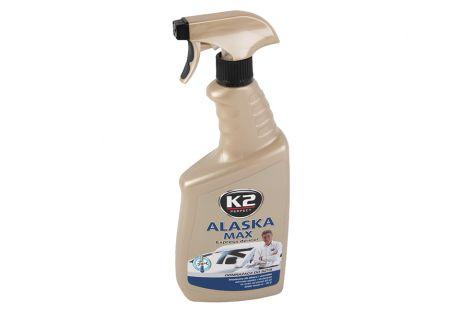 Odmrażacz do szyb K2 ALASKA K-607