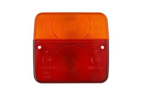 Klosz lampy tylnej LTO 6727
