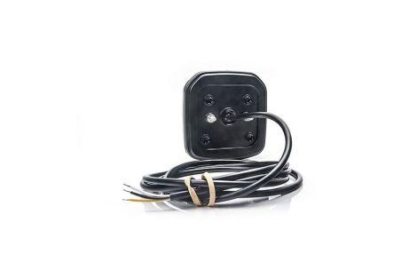 Lampa zespolona przednia W169 LED 12V/24V