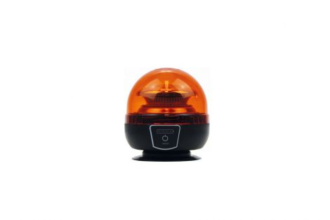 Lampa błyskowa z akumulatorem 20W