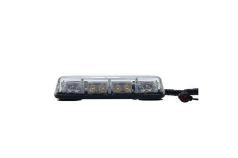 Lampa ostrzegawcza błyskowa LED 12-24V/60W