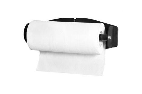 Uchwyt na papierowe ręczniki
