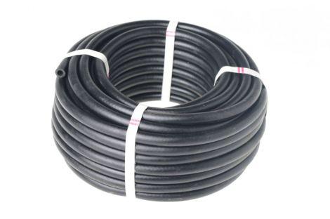 Wąż gumowy Fi 8  25 mb