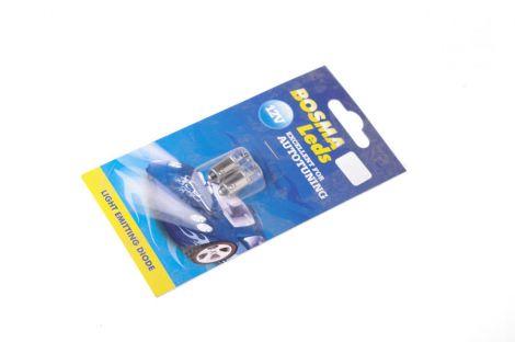 Żarówka 12V 1x LED (2 sztuki kpl)