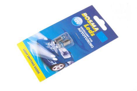 Żarówka 12V 1 x LED (2 sztuki kpl)
