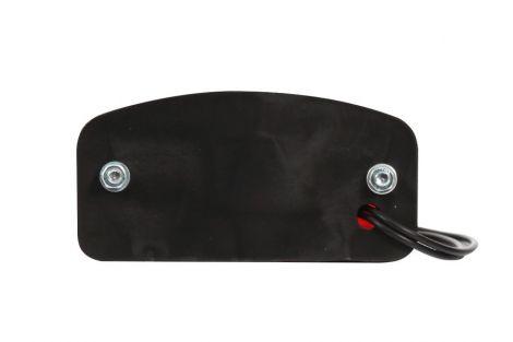 Lampa tylna zespolona, 12V-24V + przewody 13cm LgY-S 0,75mm2, diody
