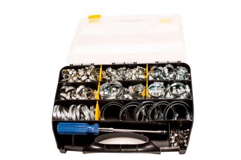 Zestaw opasek ślimakowych DGC/S W1- 252 el.