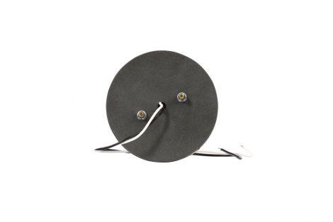 Lampa tylna kierunku jazdy, jednofunkcyjna, 24V + przewody 38cm LgY-S 0,75mm2, diody
