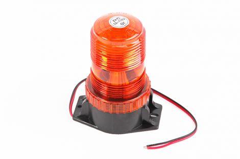 Lampa błyskowa LED 130x100 do wózków widłowych