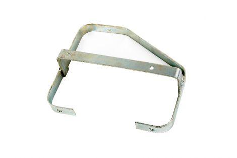 Ramka metalowa boczna do mocowania HOR 56 PRAWA