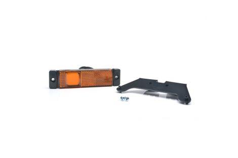 Lampa zespolona pozycyjna boczna 12V/24V led