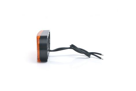 Lampa zespolona pozycyjna boczna NEON LED 12V/24V