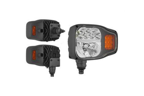 Reflektor LEDF 4F L K1 218x146