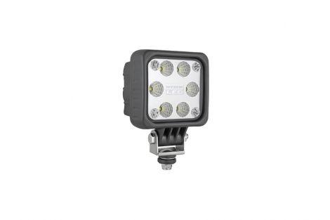 Lampa robocza LED z uchwytem standard 3000lm - moduł LED 12V-24V, przewód 0,5 m