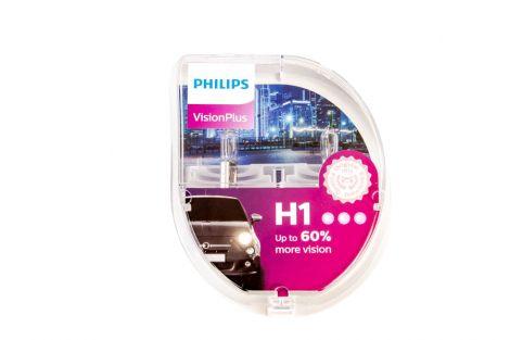 Żarówka VISION PLUS 12258VPS2