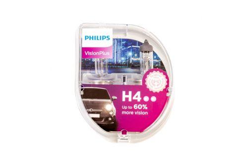 Żarówka VISION PLUS 12342VPS2