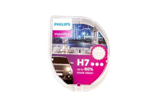 Żarówka VISION PLUS 12972VPS2