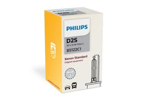 Żarówka XSENON D2S  85122C1