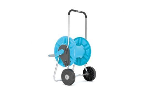 Wózek na wąż ALUPLUS 1/2 60m.