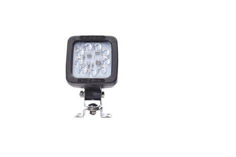 Lampa robocza, jednofunkcyjna, 40V-60V + przewody 250cm YLYS 2x0,75mm2, diody