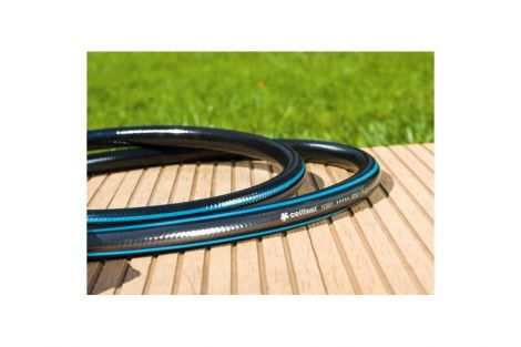 Wąż ogrodowy HOBBY ATS2 5/8 - 25m