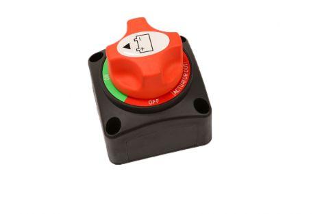 Odłącznik prądu 12-55v 200A ,