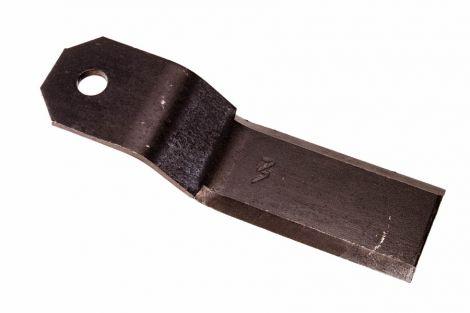 Nóż sadowniczy rozdrabniacza gałęzi mały zastosowanie Kosiarka Sadownicza