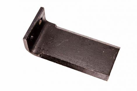 Nóż sadowniczy rozdrabniacza gałęzi boczny stały zastosowanie 199RZ-2 kosiarka sadownicza