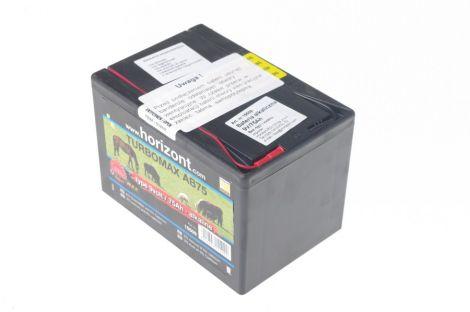 Bateria 9V75Ah alkaliczna