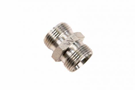Złączka hydrauliczna BB M22x1.5 15L (XG) WARYŃSKI