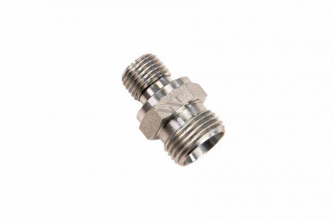 Przyłączka hydrauliczna BB (XGE) M18x1.5 12L x 1/4 BSP ED WARYŃSKI