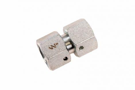 Złączka hydrauliczna AA M18x1.5 12L WARYŃSKI