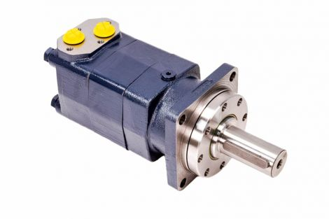 Silnik hydrauliczny WMT630cm3/obr(140bar/max.190bar)