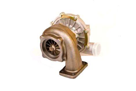 Turbosprężarka   Import