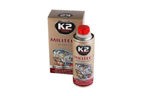 Dodatek do oleju syntetyczny K2 T-380