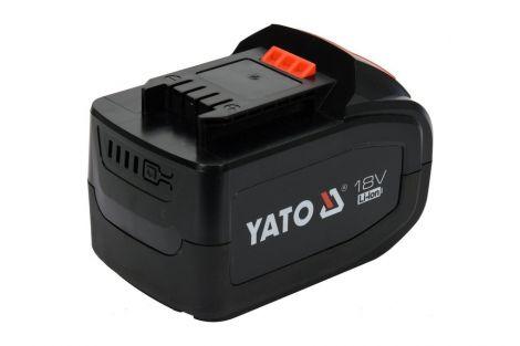 Akumulator 18V 6,0 Ah Li-Jon