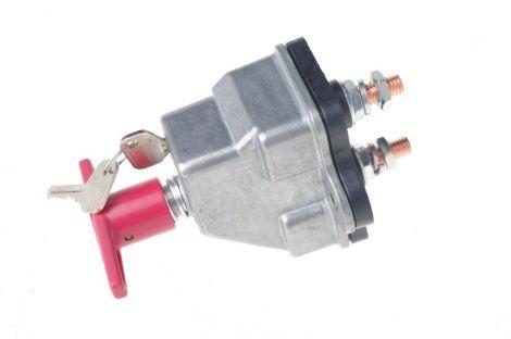 Odłącznik 24V mechaniczny z kluczykiem
