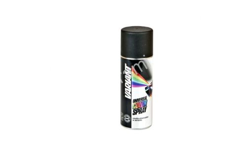Farba RAL9005 czarna matowa