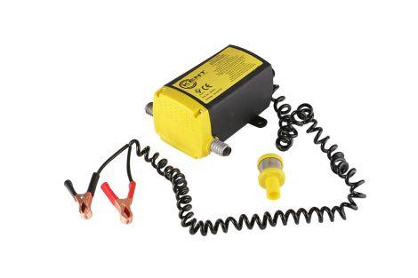 Pompa do paliwa 24V