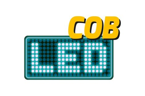 Lampka wielofunkcyja 3W COB 100LM