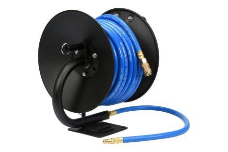Wąż pneumatyczny na zwijaku 10mmx15M