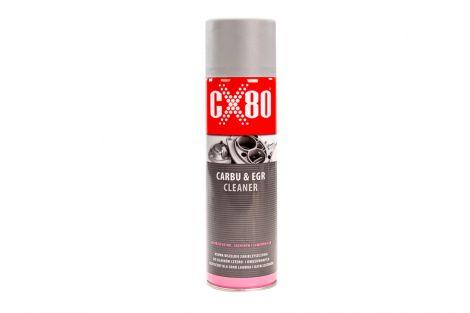 Preparat do czyszczenia gaźników i EGR CX