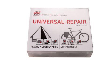 Zestaw naprawczy uniw.guma/plastik