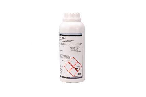 Płyn do dezynf.skóry,urządzeń,sprzętu ( kont.z żywnością) 4870072T