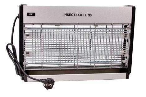 Lampa owadobójcza 2x15 Watt
