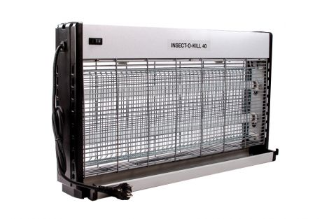 Lampa owadobójcza 2x20 Watt