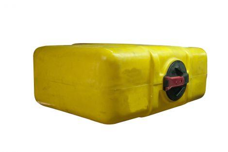 Zbiornik opryskiwacza ZJ400